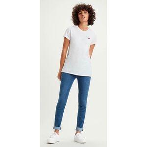 🎉HP🎉Levi's 711 Skinny Light Wash Jeans